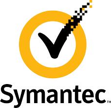 Symantec Logo Sml