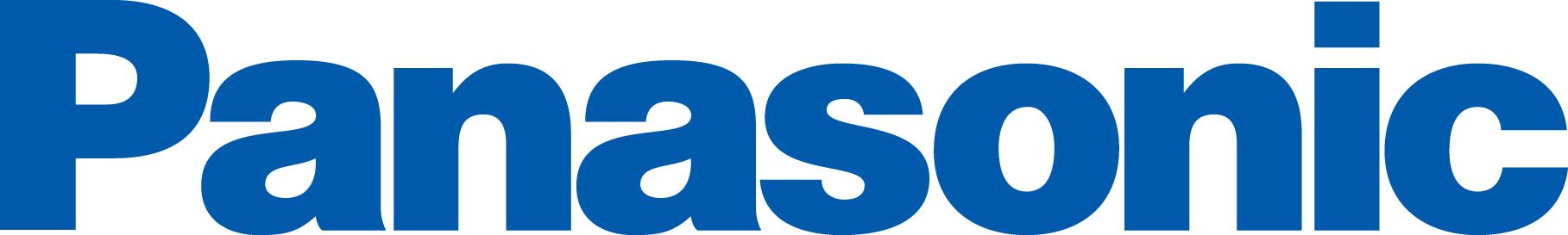 Panasonic Logo Blue