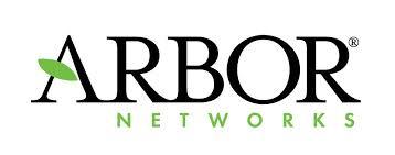 Arbor Networks Logo