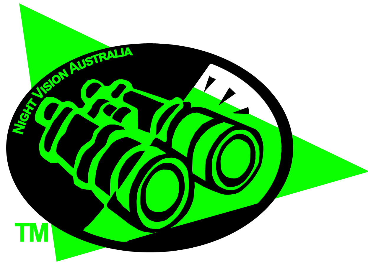 Night Vision Logo