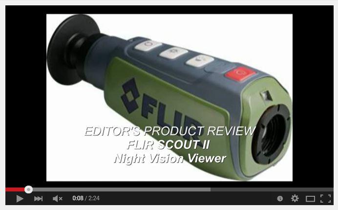 FLIR Video