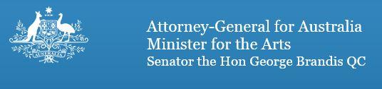 Attoney-general logo