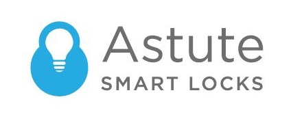 Astute Smart Locks_logo