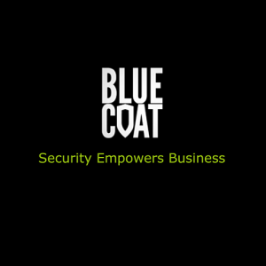 Blue Coat Launches Broad Cloud Security Ecosystem