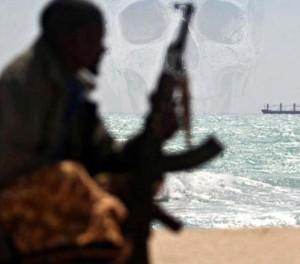Dark figure issues in maritime piracy