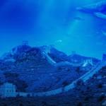 China's Underwater Great Wall