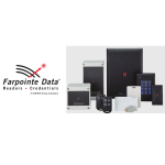 Farpointe Partners with Cypress on Wireless Mobile, Handheld Card Readers