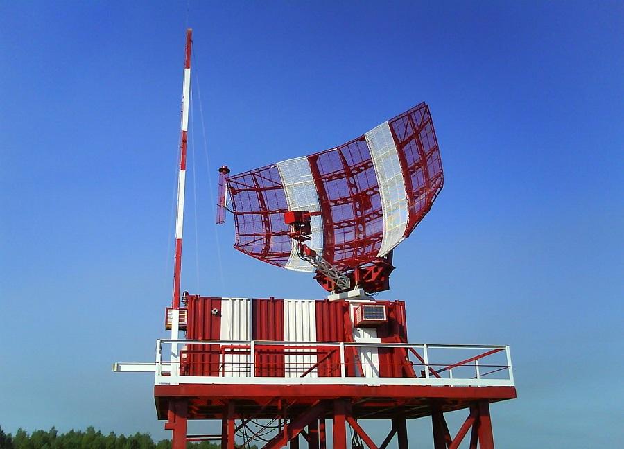 Global Airport Surveillance Radar Industry Analysis ...