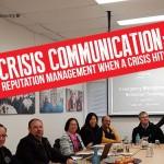 Crisis Communication: Reputation Management When A Crisis Hits
