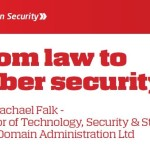 From law to cyber security