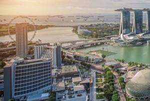 A cyber week in Singapore