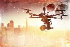 Drone Terrorism: The Ascent of EVIL