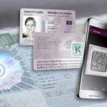 ID Document: Holograms innovate and protect