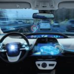 The security implications of driverless vehicles