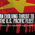 AN EVOLVING THREAT TO THE U.S. PACIFIC FLEET