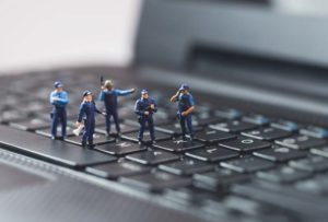Functional safety in times of rising cyber criminality