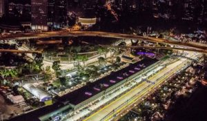 Cyber data protection and security in Formula 1